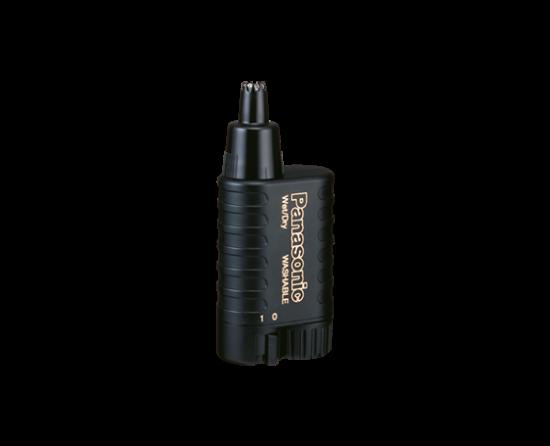 صورة باناسونيك ماكينة حلاقة شعر الانف والاذن Nose/Ear Hair Trimmer ER115kp