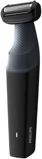صورة آلة العناية بالجسم للتشذيب والحلاقة من فيلبس   - PHILIPS Series 3000