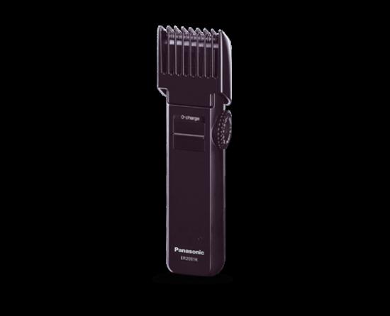 صورة مكينة  تهذيب الشعر/اللحية ER2031 من بانسونيك